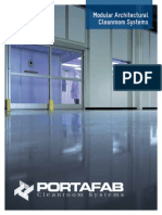 Cleanroom Brochure New LoRes