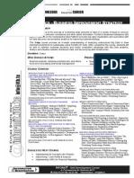 [Xxxx] Syllabus - Big Data Analytics - Business Improvement Strategy 090914