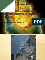 CONTEXTO DEL PROBLEMA AMBIENTAL EN CARTAGENA DE INDIAS-10-2007