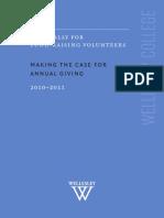 Ag Volunteer Handbook