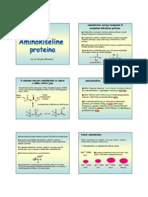 datiranje aminokiselina ponovno rođen samci izlasci