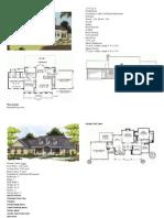 American House Plans2