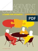 Introduction to Management Consulting