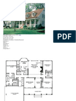 American House Plans