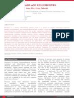 Psoriasis and Comorbidities