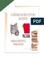 Vademecum Del Futuro Docente (1)