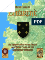Emelrene Great Clans