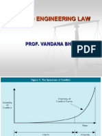 Applied Engineering Law