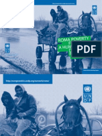 Roma poverty from a human development perspective