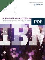 BigData Research Paper