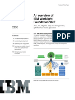IBM Workligh Overview