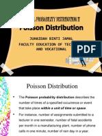 Taburan Poisson