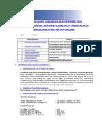 Informe Diario Onemi Magallanes 26.09.2014