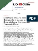 Boletín DDC | 25 de septiembre de 2014