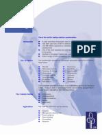 16pf_953 16 Personality Factore