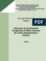 CardiopatíasCongénitas GUÍA REF RÁPIDA