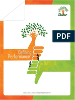 dabur annual report.pdf