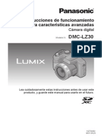 Lumix GuideSPA
