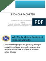 1. Pengantar Ek Moneter