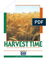 2014 DHI Harvest Time