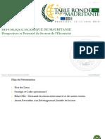 Ss Electricite Mauritanie