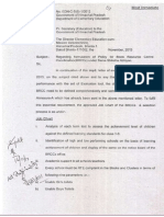 HP SSA BRCC Policy 2013-14 by Vijay Kumar Heer