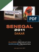 Humanitarian trip Senegal 2011