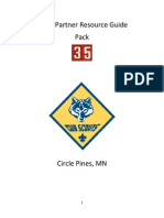 scout partner resource guide