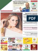 Jornal União - Edição da 2ª Quinzena de Setembro de 2014