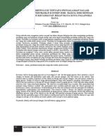 Studi Fenomenologi tentang lansia di Indonesia