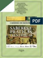 CADERNO de RESUMOS. XVI Encontro Regional de História Da AnpuhRio8