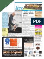 Germantown Express News 09/27/14