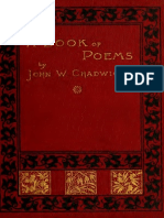 Book of Poems 00 Chad