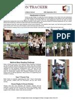 Tockington Tracker 26-09-14