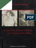 La Primavera Terrestre Cartografías Del Rock Chileno y La Nueva Canción Chilena