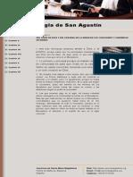 Regla San Agustin