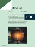 goniofotômetro