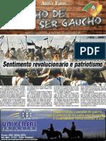 Caderno Orgulho de Ser Gaucho on Line 19 9 14