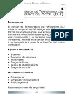 BTSS47-T9 Rexton Sensor Temperatura
