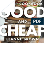 Good and Cheap2