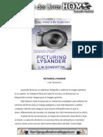 - Picturing Lysander Tm Esp.revisão Glh 2014