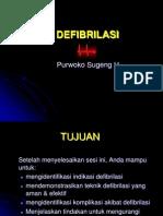 Defibri Lation