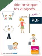Guide Pratique Des Dialyses