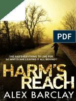 Harm's Reach Extract