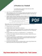XML-SchemaBestPracticeIn