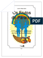 Frugivorismo - Os Frutos Do Paraiso