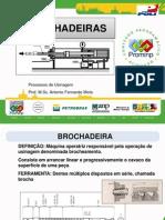BROCHADEIRA 11.2