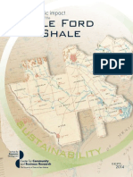 Eagle Ford Shale Economic Impact 2014 - Final