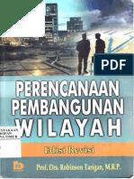 754_Perencanaan Pembangunan Wilayah