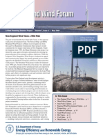 NEWF Newsletter May 2008